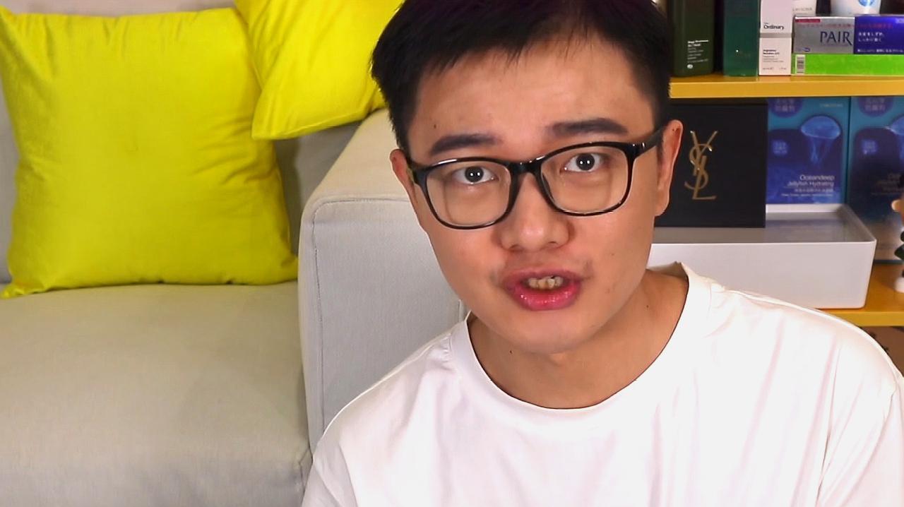 小哥哥分享超详细瘦脸针经验,表示完全不在自己规划之内!