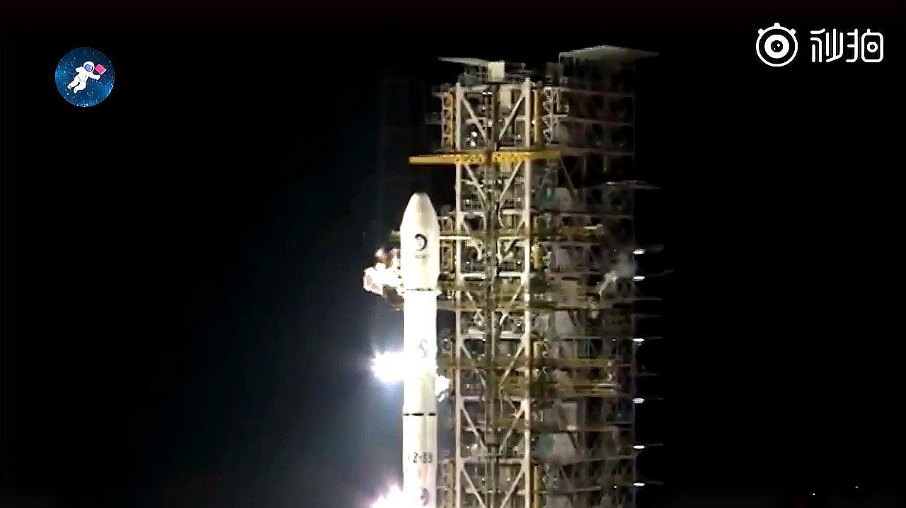 回顾骄傲时刻!嫦娥三号发射六周年