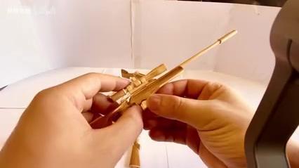 手工筷子怎么制作