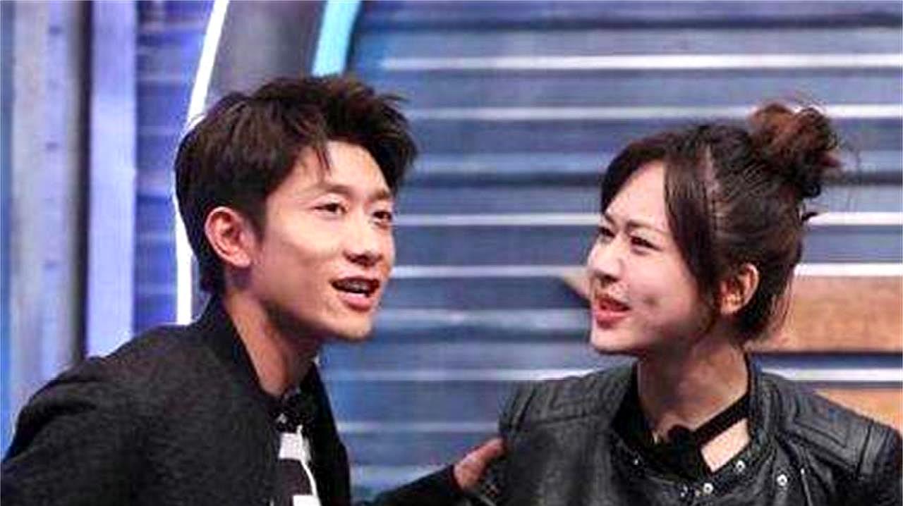 杨紫被问:为啥不和张一山谈恋爱?她一脸无奈