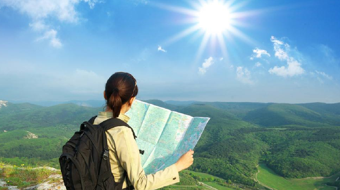 近8亿人次国庆假期出游 哪些地方人多?如何规划行程?