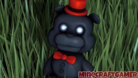 玩具熊的五夜后宫歌曲——Demons Song 恶魔——老咩翻译