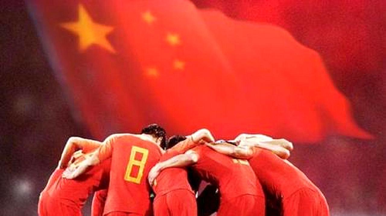 大胜!世预赛亚洲区国足7比0击败关岛,两战全胜未失一球
