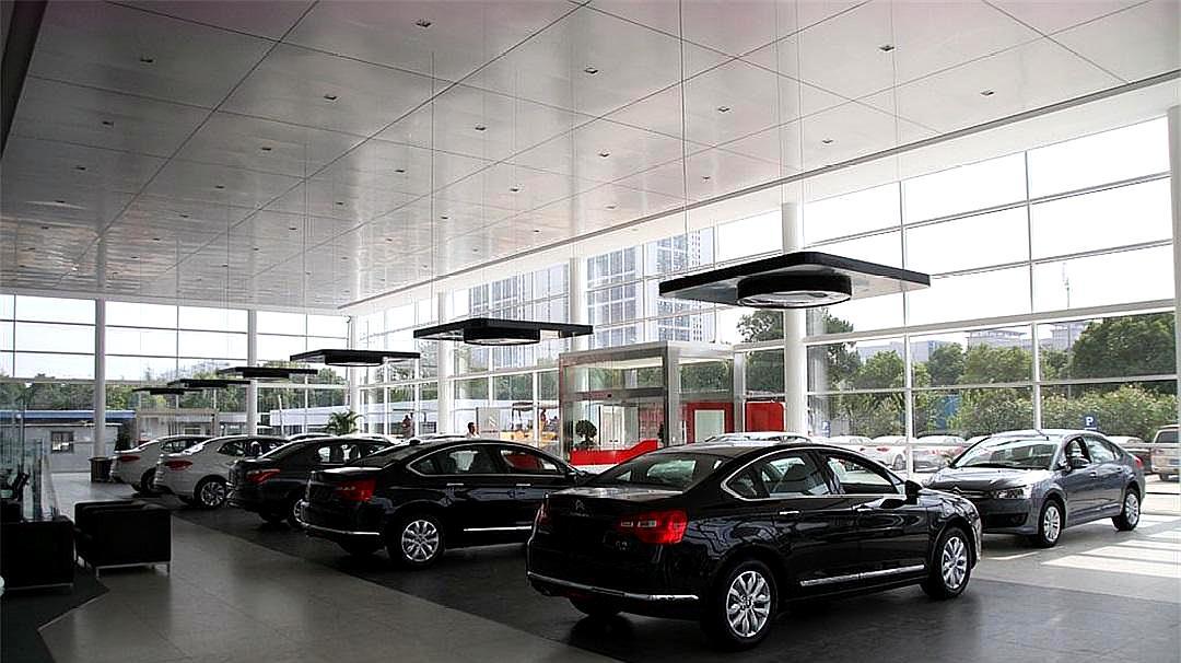 买新车时,如何避免被4S店坑?检查这5个地方,否则活该被骗