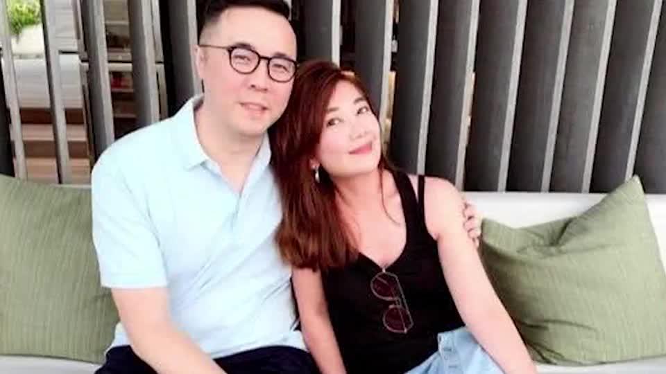 梁静茹正式签字离婚,前夫发文表示:离婚不是我想要的结局