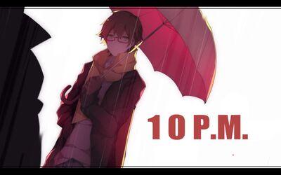 【KBShinya】10P.M.【《K.O》专辑收录曲】