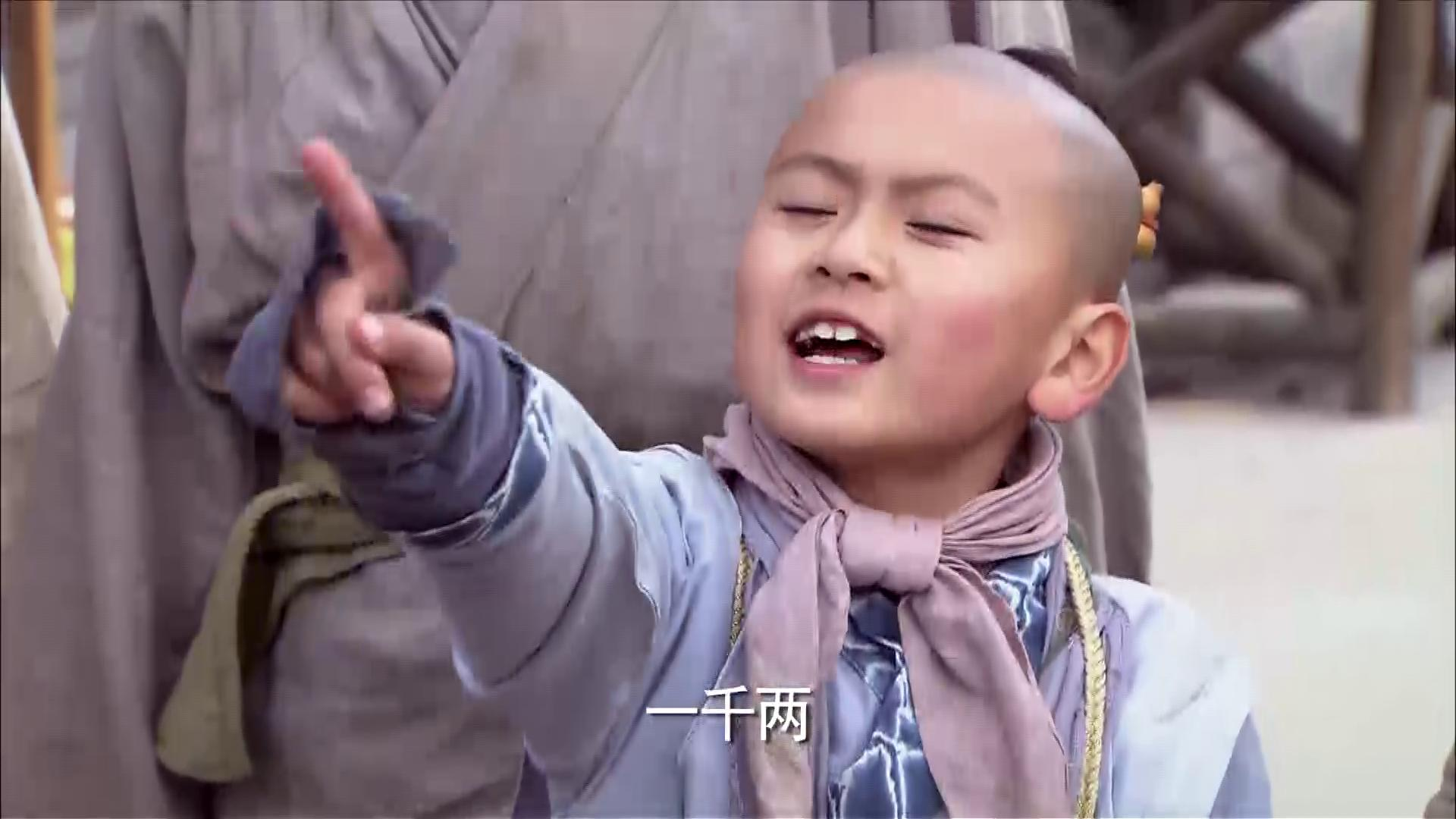 龙门镖局:陆三金和宋书怀的这段对手戏太厉害,一番话堵的他无语