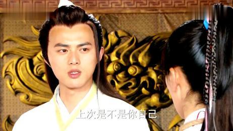 隋唐英雄:薛丁山不念旧情,誓要把窦仙童斩首示众为父报仇