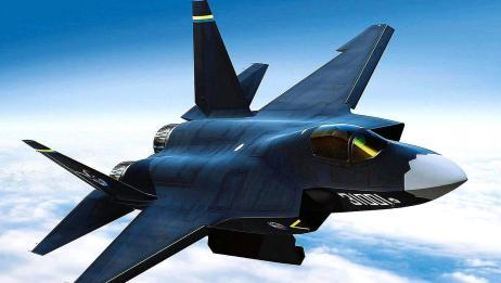 歼31总设计师千里迢迢赶赴贵州,新一代涡扇发动机将助力鹘鹰