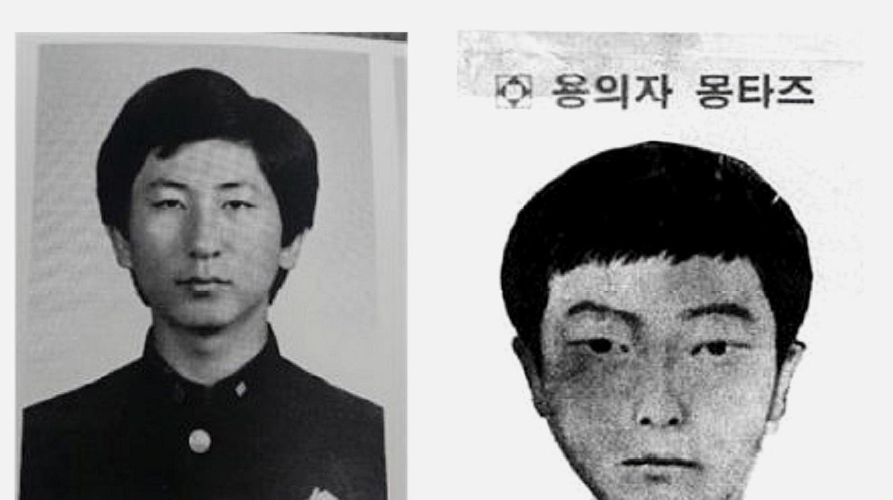 韩媒公开《杀人回忆》凶手原型照片,嫌犯母亲:我儿子很善良