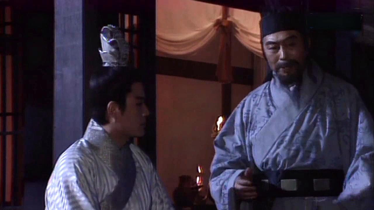 三国演义:鲁肃向刘备索要荆州,诸葛亮竟让刘备哭,太逗了!