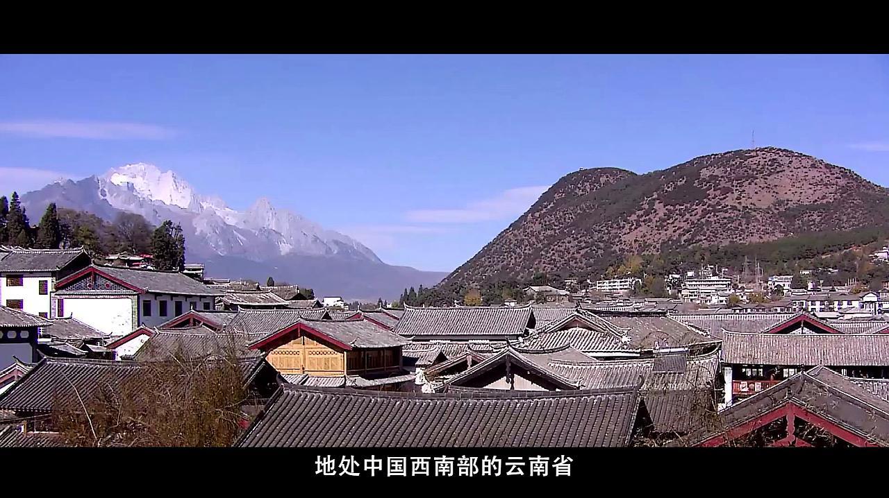 云南最美的风景区有哪些?