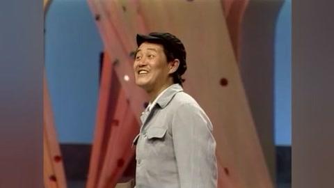 历年春晚回顾:1990赵本山小品《相亲》图片