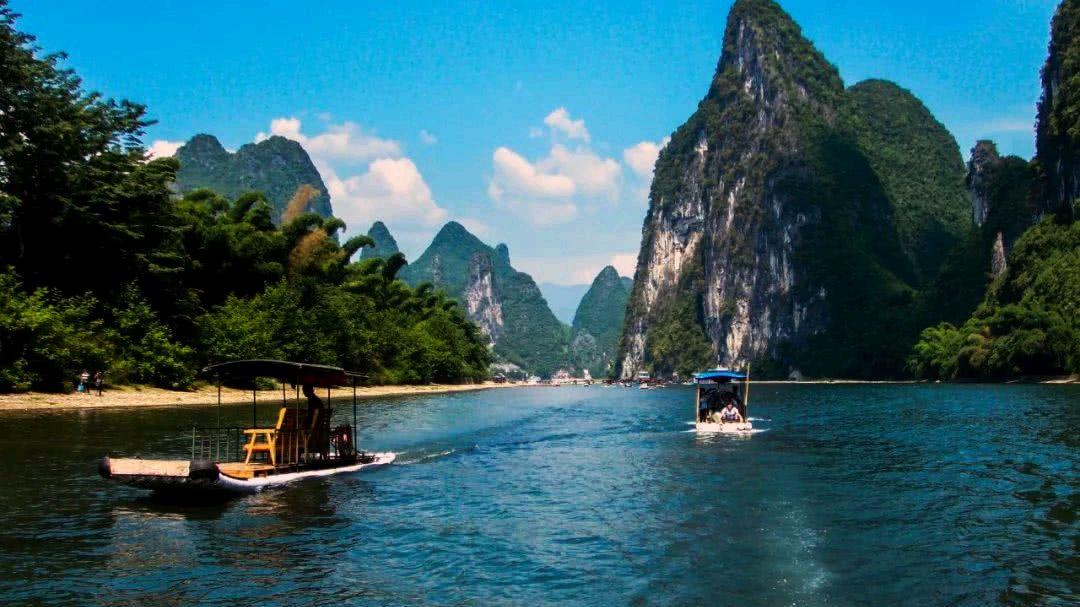 值吗 服务升级打开原网页 2漓江景区:是到桂林旅游必去的景点,其中以
