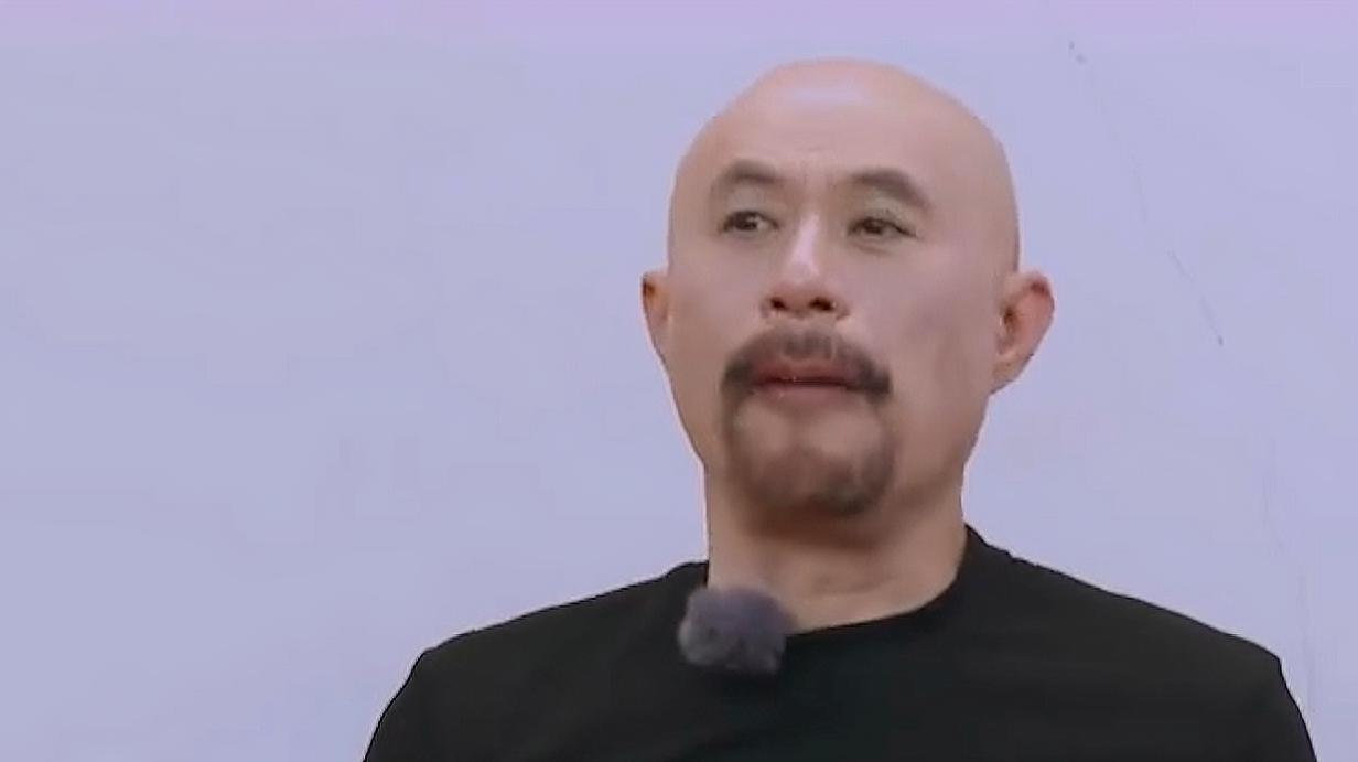 徐锦江以为真人秀是拍电影,来了才后悔,连夜骑单车逃跑