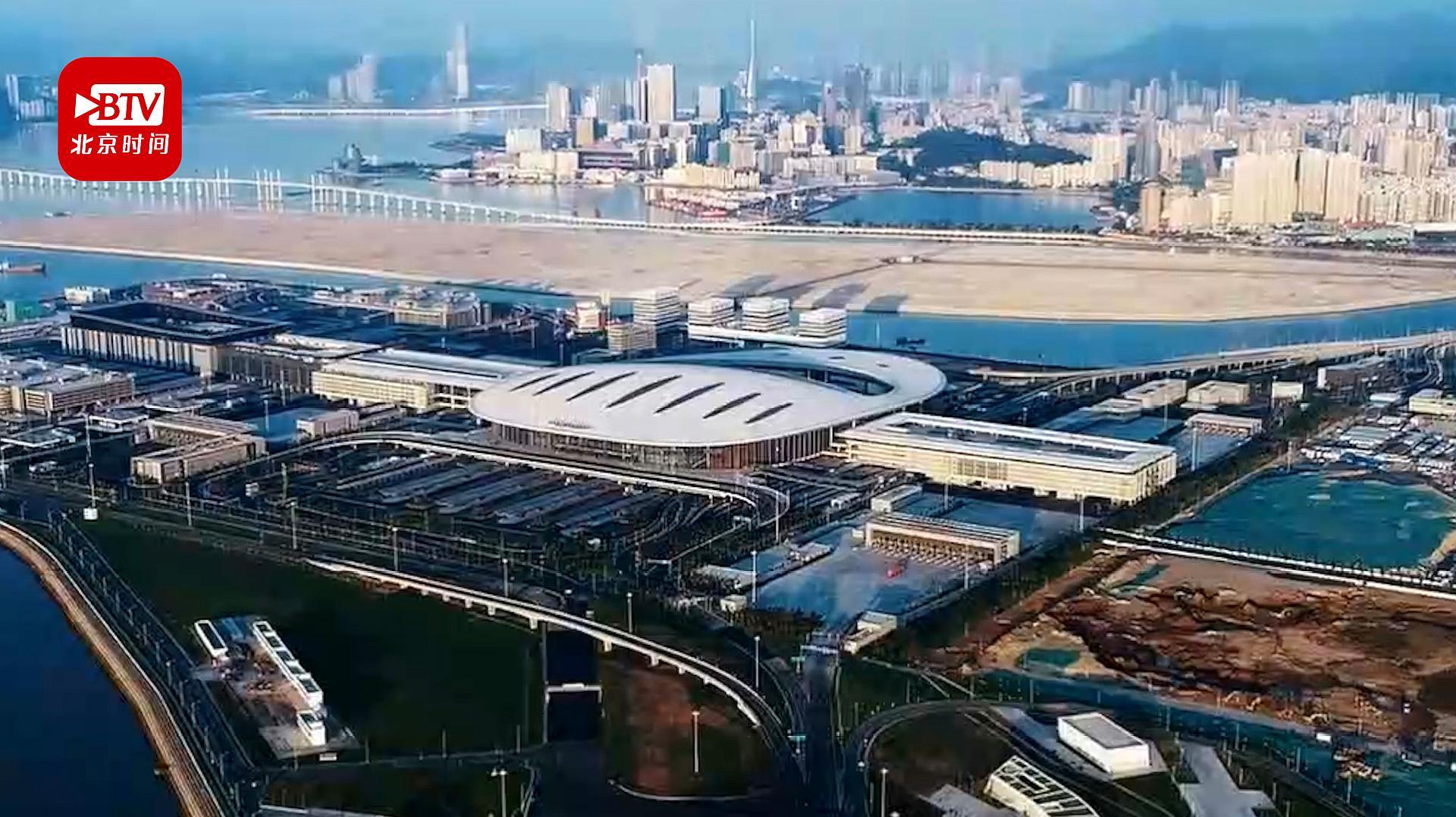 2019广东GDP超10.5万亿元 广东为首个破10万亿大关省份