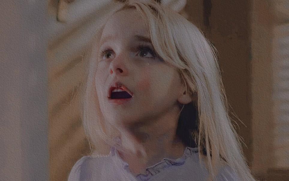 麦肯娜·格瑞丝 颜值和才华于一身的小天使