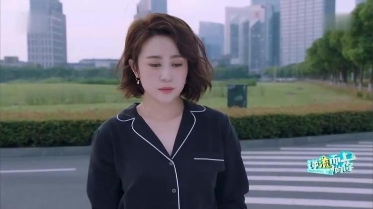 逆流而上的你:刘艾去医院时差点撞到小女孩,因这竟决定不打胎了