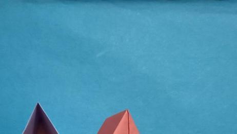 创意折纸收纳盒合集