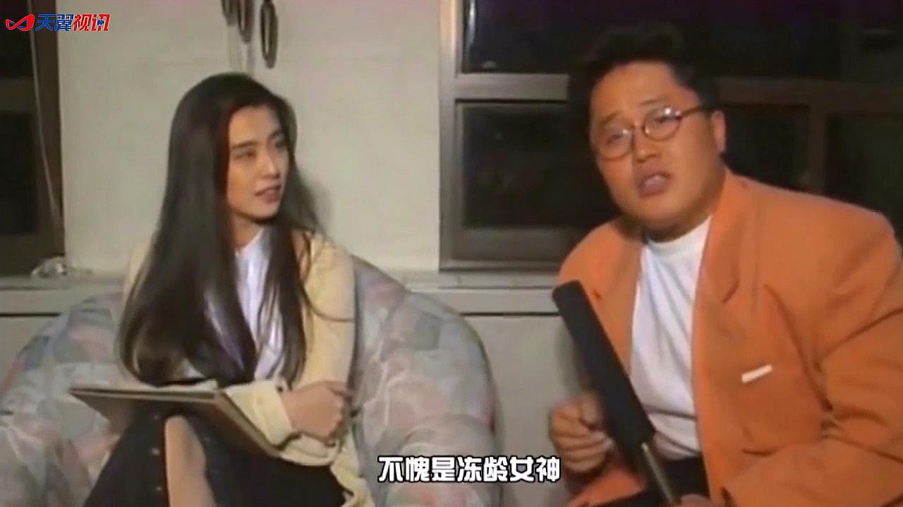 52岁王祖贤近照曝光 穿红裙诵唱经文状态佳