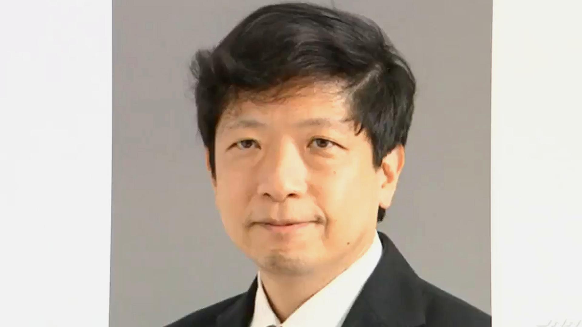 日本知名教授当街偷女性内裤被抓 曾获国家大奖