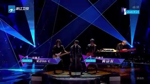 《梦想的声音3》第3期纯享金曲