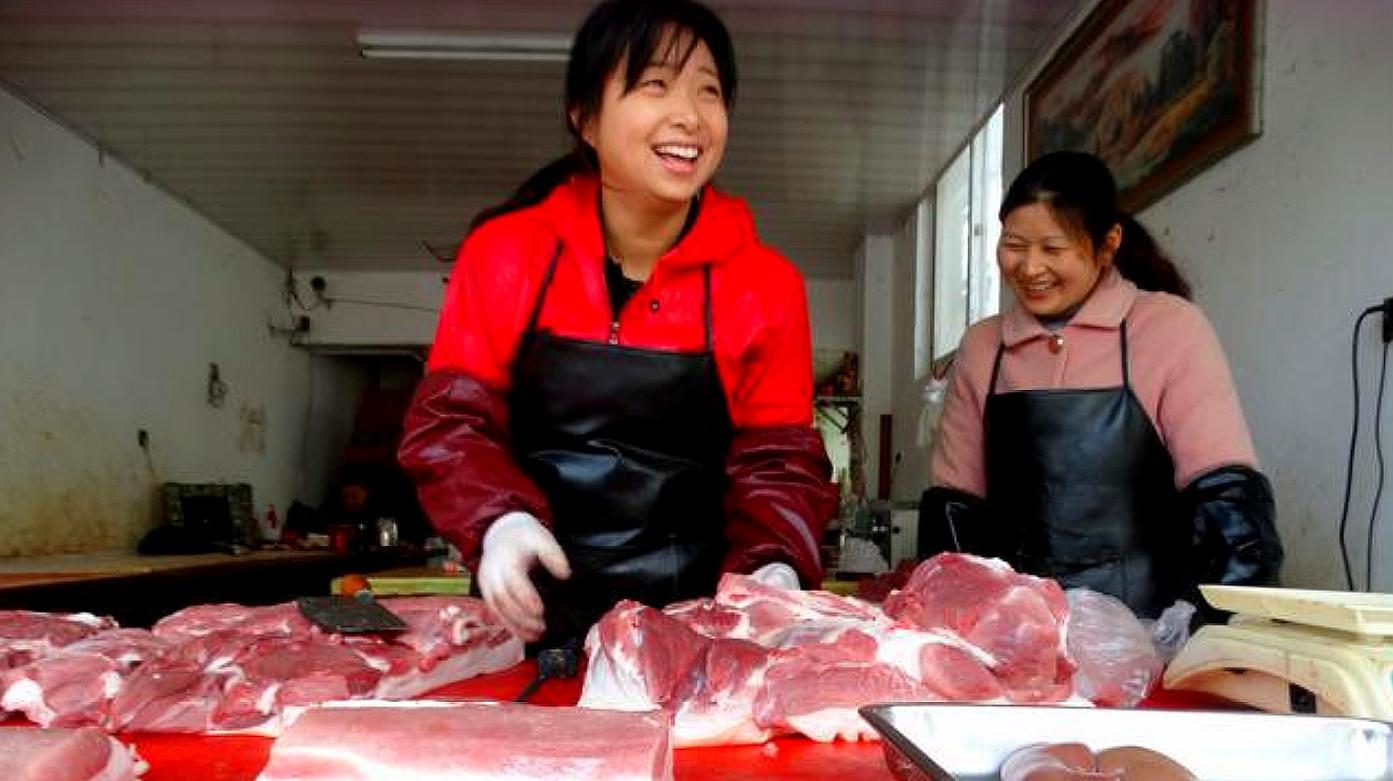 猪价新一轮的上涨,年底会涨到40元吗?专家这么说!