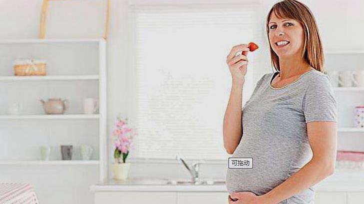 孕妇会经常上火,那吃什么能降火?看看医生怎么说