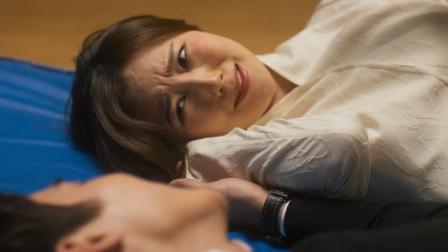 日本成人伦理片_3分钟看完韩国剧情伦理片《那天的氛围》,将人性的欲望和激情展现的