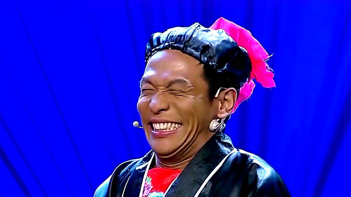 网络搞笑短剧_幽默搞笑短剧:宋小宝搭档演绎爆笑模仿秀-笑傲江湖_超清视频 ...