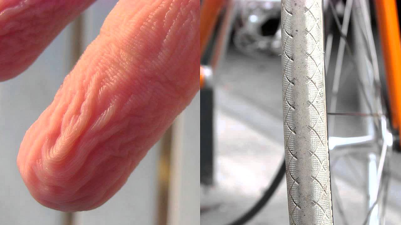 为什么手指长时间泡水后,会变得皱巴巴的?答案颠覆你的认知