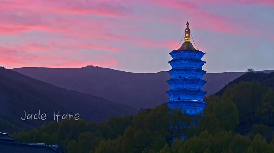 忻州市五台山风景名胜区