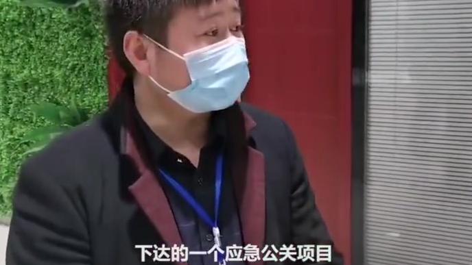 【河南企业研发新型隔离帽 让抗击新冠肺炎最美勒痕消失】对于抗疫前线、不间断作战的医护人员,