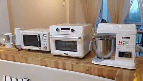 厨房电器大集合:一不小心入手了好多网红电器,说说我的使用感受