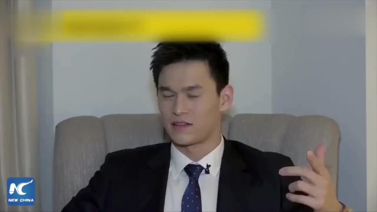 孙杨事件现场视频曝光,检测人员同意不带走样本