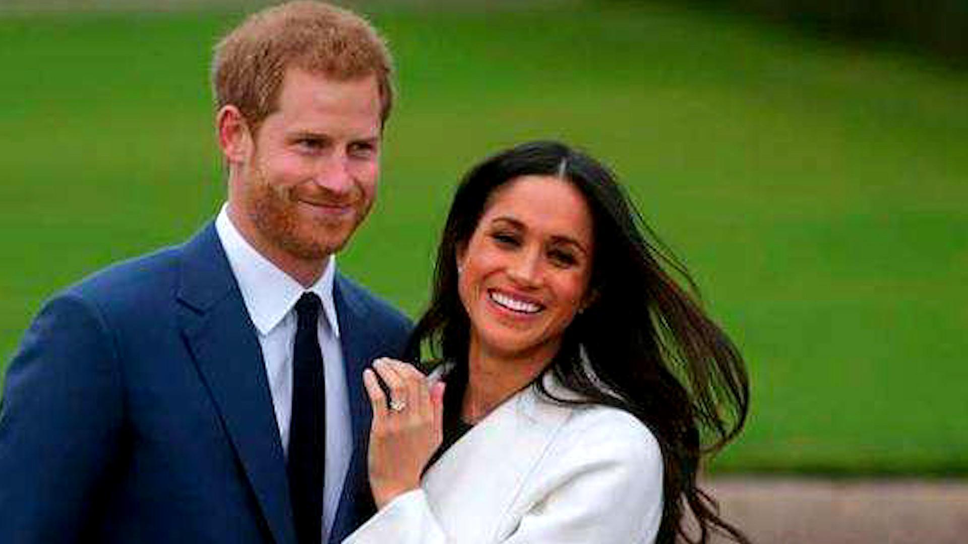 另有隐情?哈里王子首次回应退出王室决定:这也是别无选择