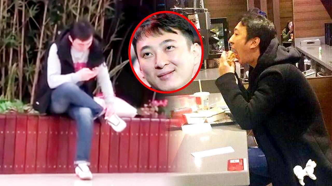 王思聪一顿饭58元,被限制高消费后显落寞,美女网红们不见所踪