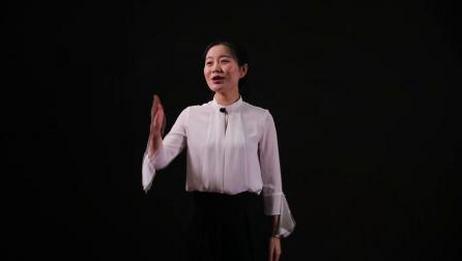王婷演讲视频