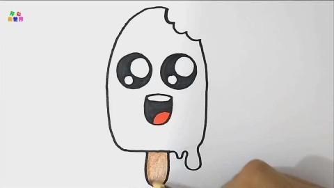 04:12  来源:土豆-幼儿简笔画: 冰淇淋小伞装饰绘画故事  5被咬了一图片