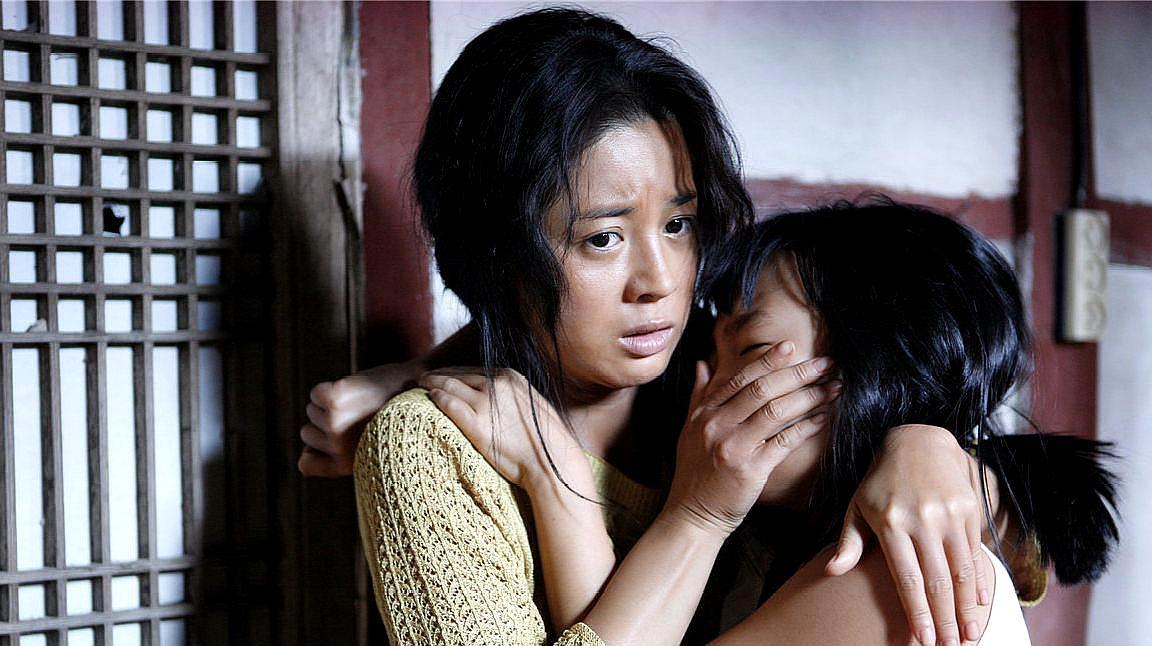 一部揭露人性的韩国电影,不敢看第二遍,至今还有心理阴影!