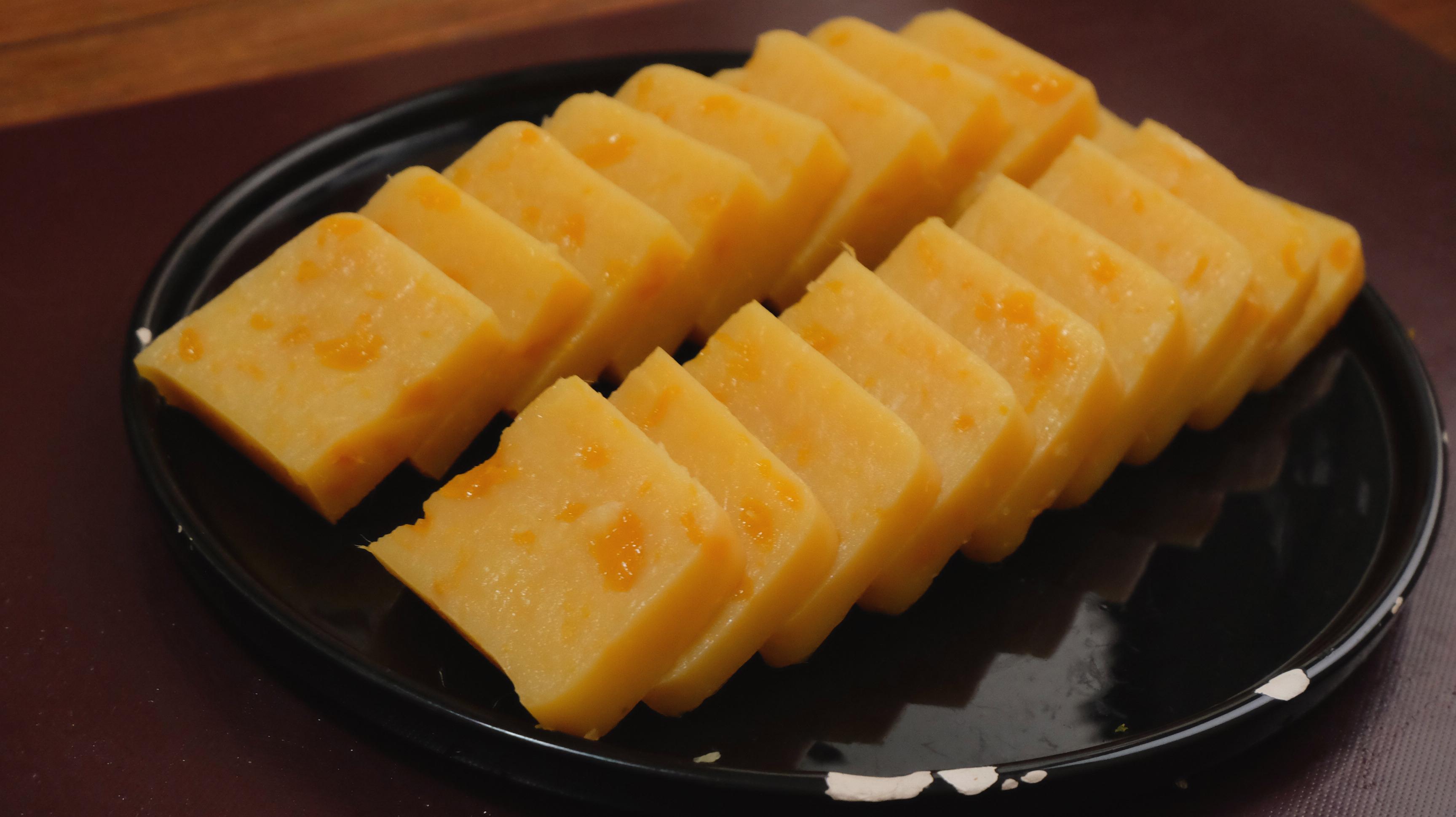 芒果不要直接吃,学会这个做法,5分钟煮一锅,清爽解腻