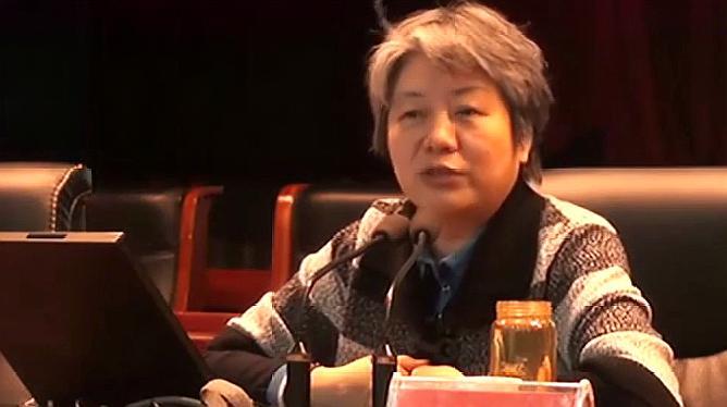 心理学家李玫瑾,家中有小朋友的注意了,这个时期对孩子相当重要