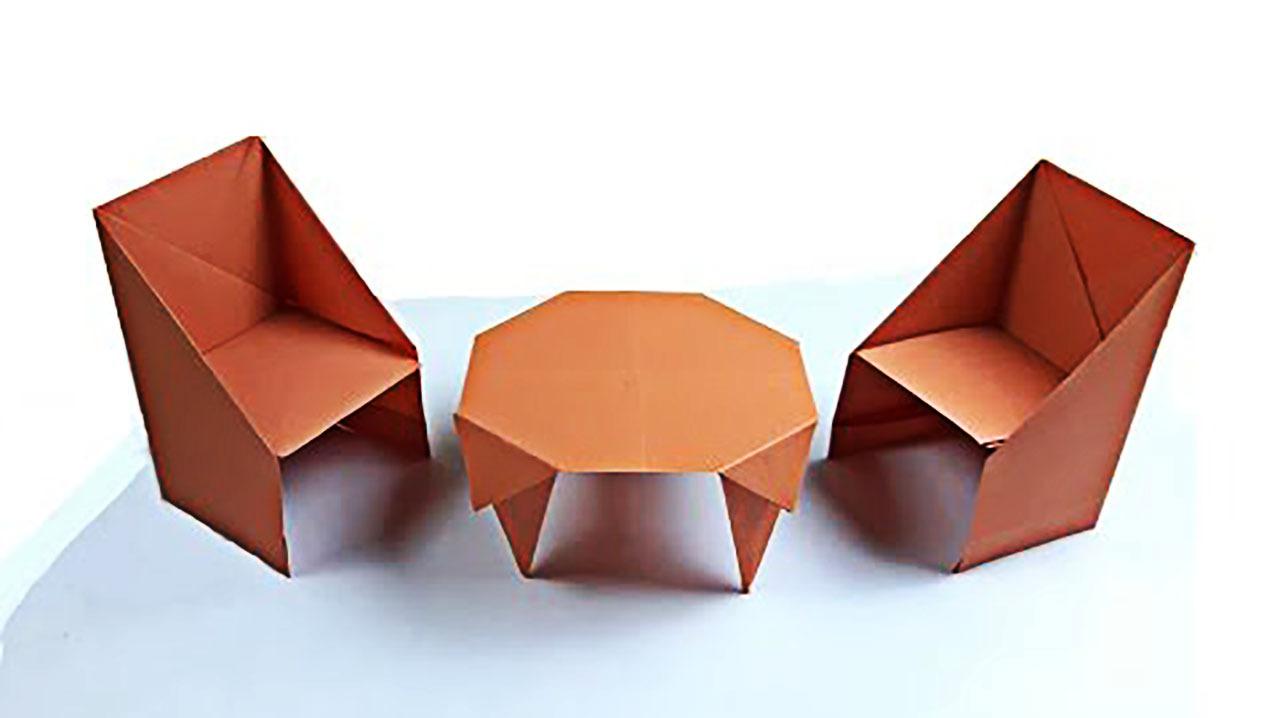 05:21  来源:好看视频-小猪佩奇小板凳折纸 折纸小凳子小椅子的折纸