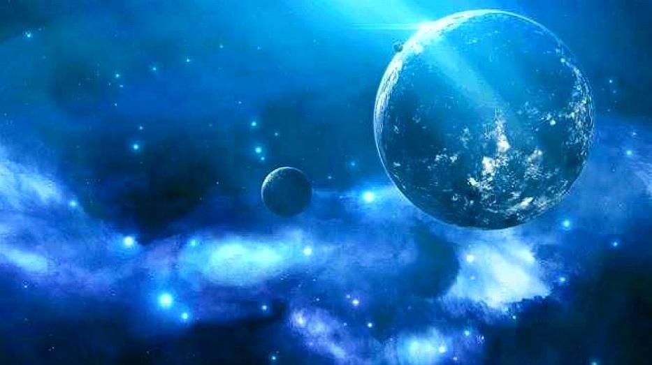 科技之光宇宙的尺度_科技小畅聊:太空探索科技之宇宙合集