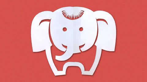 6漂亮可爱的大象剪法  05:07  来源:好看视频-梨子酱手工坊—大象