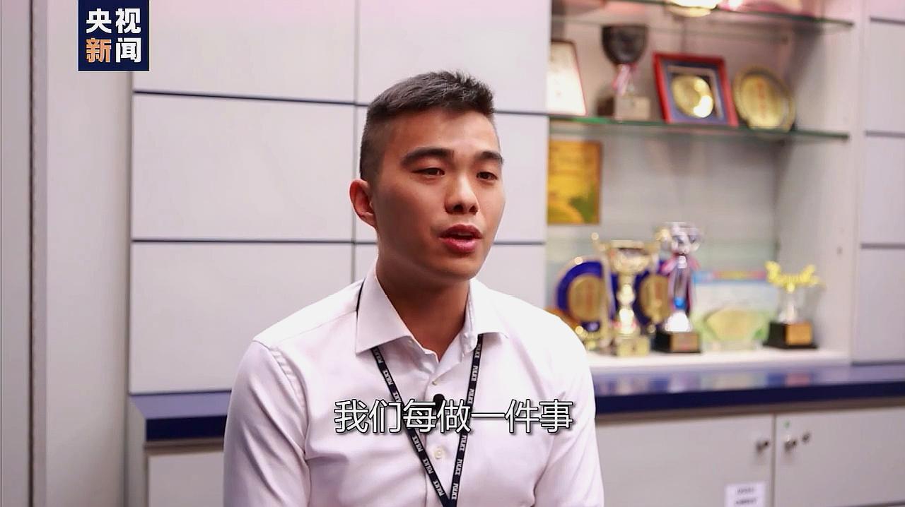 香港足球员警官:不后悔选择警察做终身职业