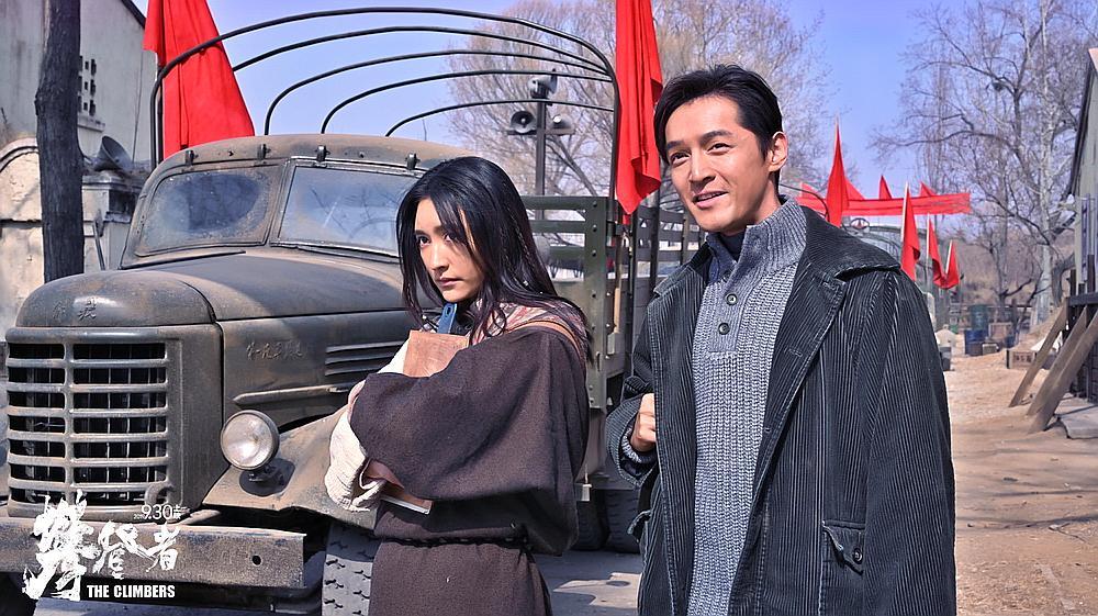 《中国机长》持续发酵,《攀登者》迎难而上,难破十亿!