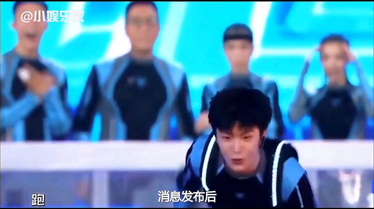 陈伟霆称太难,钟楚曦录两期坚持不下去,《追我吧》节目结束录制