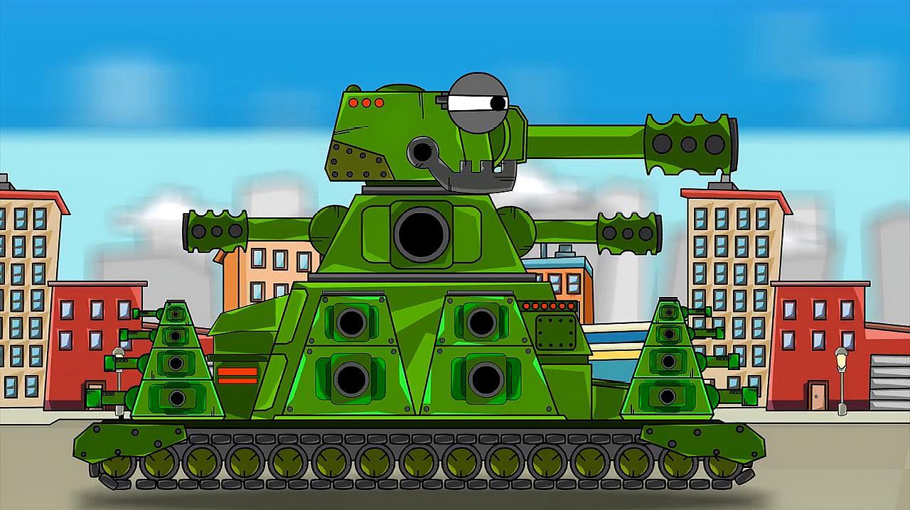 kv44和gt44对决你支持哪个 03:11 来源:好看视频-坦克世界动画:kv44图片