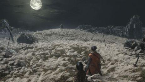 《只狼》当你开局把屑一郎杀了会发生什么